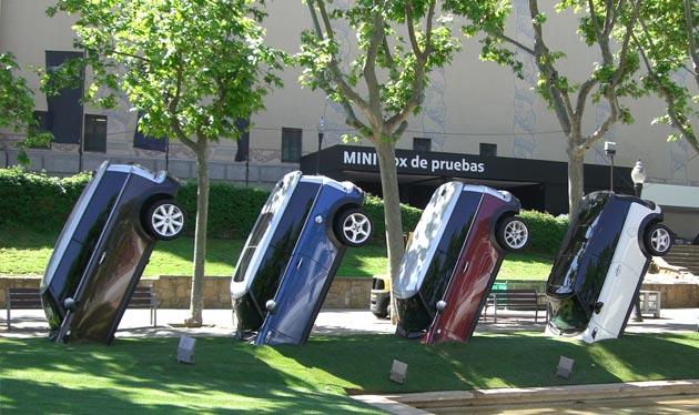 Barcelona International MotorShow