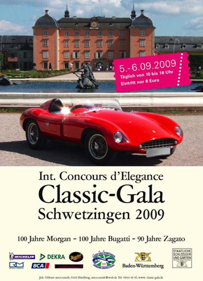 Classic-Gala Schwetzingen_ Vorabankündigung