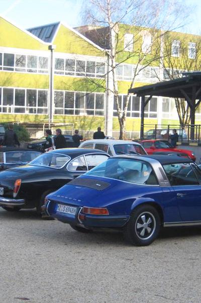Klassikstadt Frankfurt