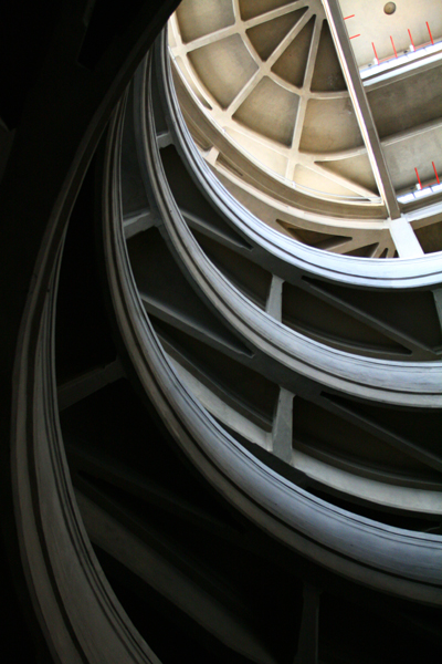 Turin's Automotive Architecture: Lingotto