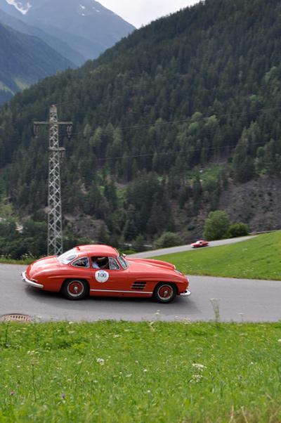 15. Silvretta Classic_ Rallye Montafon