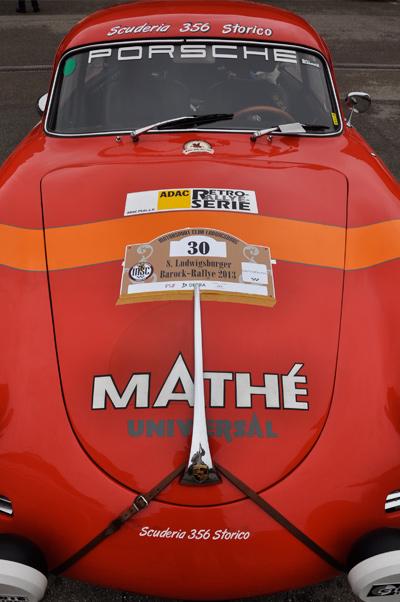 8. Barock Rallye Ludwigsburg
