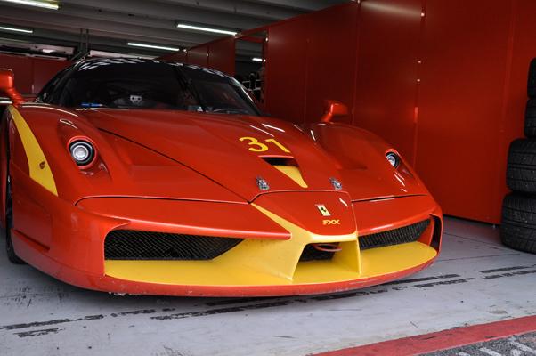 Ferrari Racing Days __Hockenheim
