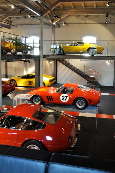 Autobau Erlebniswelt__Romanshorn