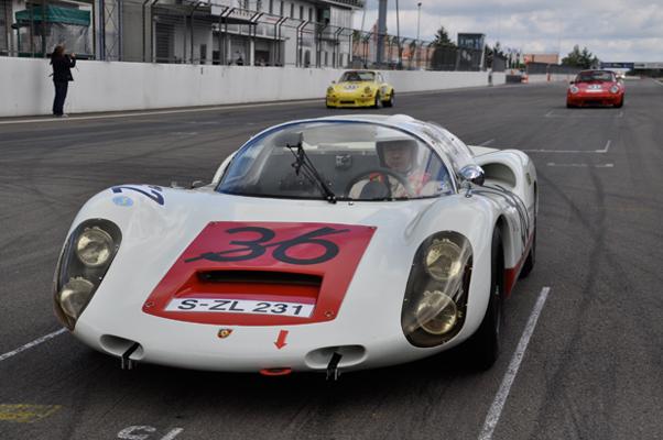 AVD-Oldtimer-Grand-Prix Nürburgring 2014