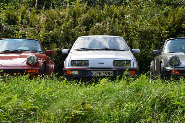 5. Auto Zeitung Youngtimer Classic