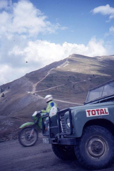 Rückspiegel: L'Hannibal Total 1988