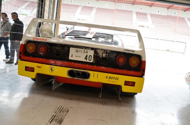 Modena Trackdays__Spa Francorchamps