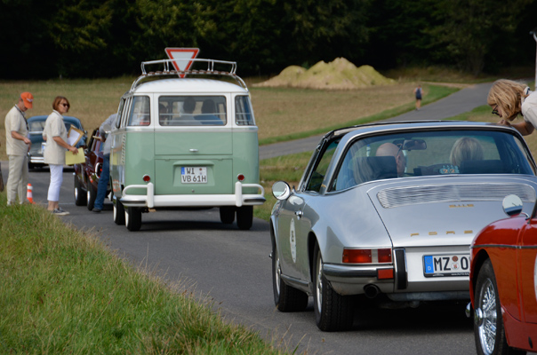Mainzer Automobil Classic 2015