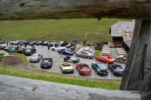 CrossRoads Designers' Rallye 2016