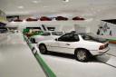 Elsass und Schwarzwald Tour__Ferrari 308 GT4 und Mercedes-Benz 280 SL