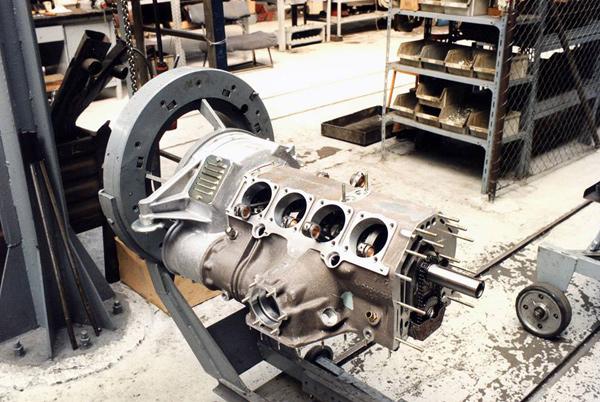 Rückspiegel: Koprivnice 1997